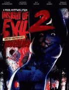 Сущность зла 2: Расплата / Insight of Evil 2: Vengeance