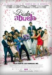 Свадьба бабушки / La Boda de la Abuela