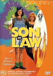 Зятек / Son in Law