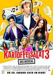 Картофельный салат 3 / Kartoffelsalat 3 - Das Musical