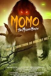 Момо: монстр из Миссури / Momo: The Missouri Monster