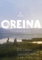 Олень / Oreina