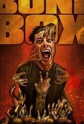 Костяной ящик / The Bone Box