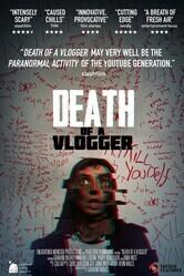 Смерть влогера / Death of a Vlogger