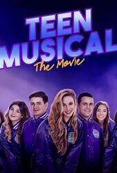 Подростковый в кино / Teen Musical - The Movie