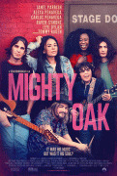 Могучий дуб / Mighty Oak