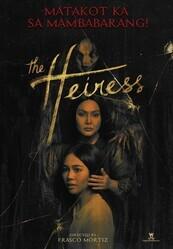 Наследница / The Heiress