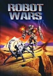 Войны роботов: Робот Джокс 2