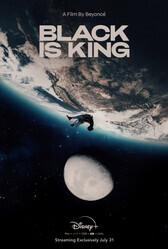 Чёрный - цвет королей / Black Is King