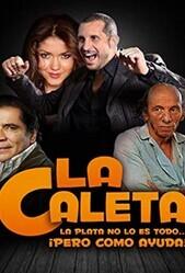 Тайник / La Caleta