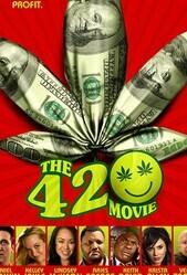 Время покурить: Мэри и Джейн / The 420 Movie: Mary & Jane