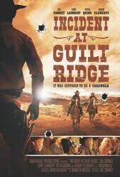 Случай на Хребте Грешников / Incident at Guilt Ridge