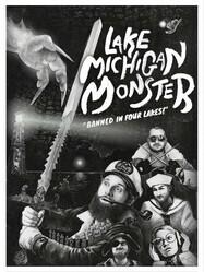 Чудище озера Мичиган / Lake Michigan Monster