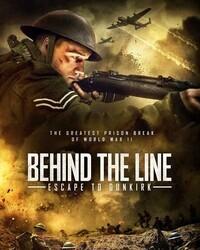 По ту сторону: Добраться до Дюнкерка / Behind the Line: Escape to Dunkirk