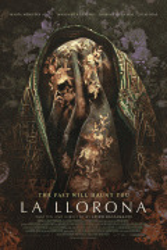 Ла Йорона / La llorona