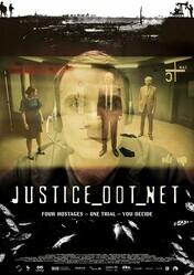 Тёмное правосудие / Justice Dot Net