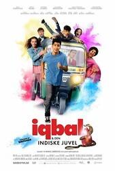 Икбал и индийская жемчужина / Iqbal & den indiske juvel