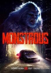 Монструозный / Monstrous