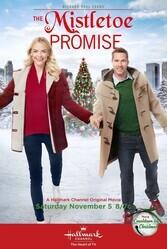 Рождественское обещание / The Mistletoe Promise