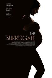 Суррогатная мать для звезды / The Surrogate
