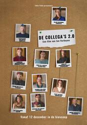 Коллеги 2.0 / De Collega's 2.0