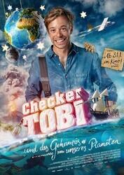 Исследователь Тоби и тайна нашей планеты / Checker Tobi und das Geheimnis unseres Planeten