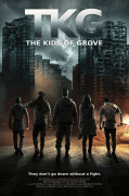 Дети рощи / TKG: The Kids of Grove