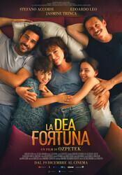 Богиня удачи / La dea fortuna