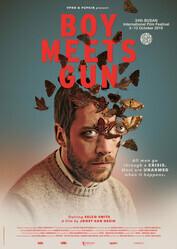 Человек с пистолетом / Boy Meets Gun