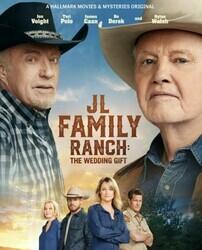 Ранчо Джона Лэндсбурга: подарок на свадьбу / JL Family Ranch: The Wedding Gift