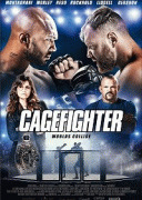 Боец в клетке / Cagefighter: Worlds Collide