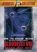 Кровавый кулак 8: Несущий смерть    / Bloodfist VIII: Trained to Kill