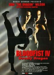 Кровавый кулак 4: Смертельная попытка    / Bloodfist IV: Die Trying