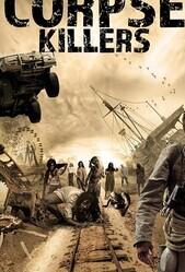 Убийцы каннибалов-мертвецов / Cannibal Corpse Killers