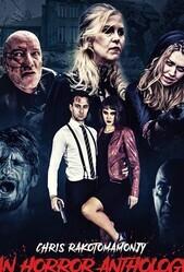 Антология ужасов / An Horror Anthology