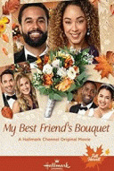 Подружкин букет / My Best Friend's Bouquet