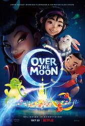 Путешествие на Луну / Over the Moon