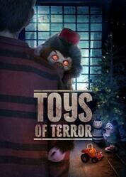 Кошмарные игрушки / Toys of Terror