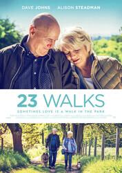 23 прогулки / 23 Walks