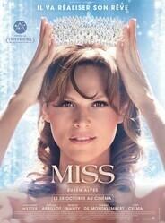 Мисс / Miss