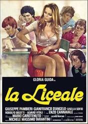 Лицеистка / La liceale