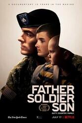 Отец. Солдат. Сын / Father Soldier Son