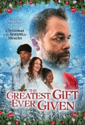 Самый лучший подарок на Рождество / The Greatest Gift Ever Given
