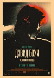 Дэвид Боуи: История человека со звезд / Stardust