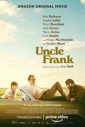 Дядя Фрэнк / Uncle Frank