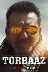 Лагерь беженцев / Torbaaz