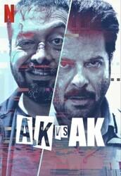 А.К. против А.К. / AK vs AK