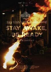 Не спи, будь готов / Stay Awake, Be Ready