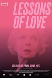 Уроки любви / Lessons of love