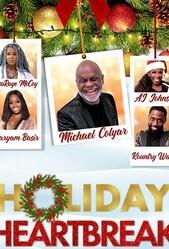Разбитое сердце на Рождество / Holiday Heartbreak